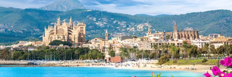 DMC Mallorca Spain