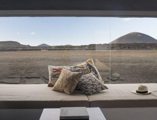 Hotel Buena Vista Lanzarote Country Suites Vue Chambre