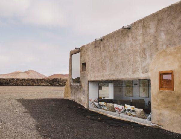 Hotel Buena Vista Lanzarote Country Suites Extérieur