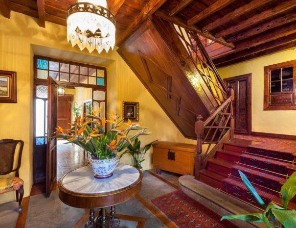 Séjour à l'hôtel Emblematico San Marcos