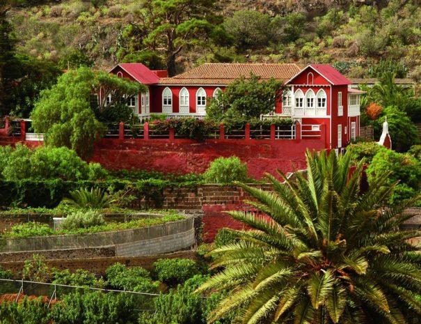 Séjour Hotel rural Finca las Longueras à Grande Canarie