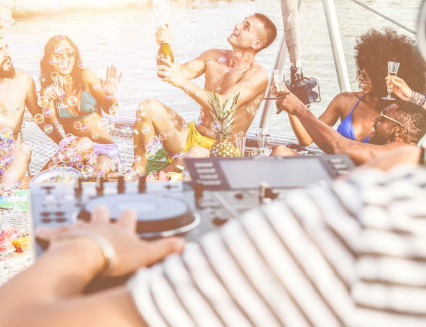 Activités Team Building Ibiza