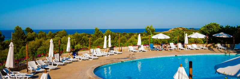 Adresses Hotel Majorque