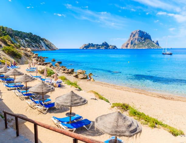 Cala Hort Ibiza