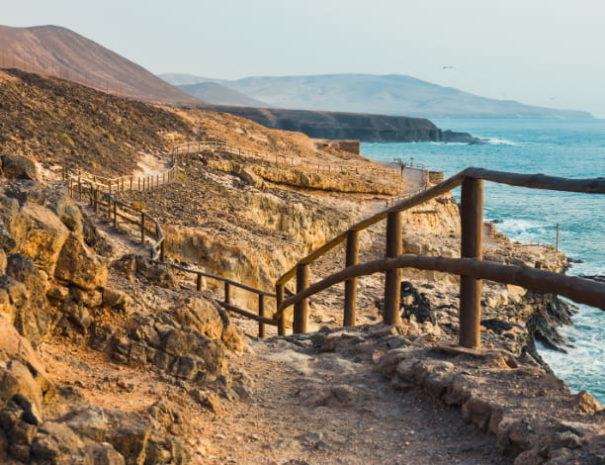 Randonnée Ajuy Fuerteventura