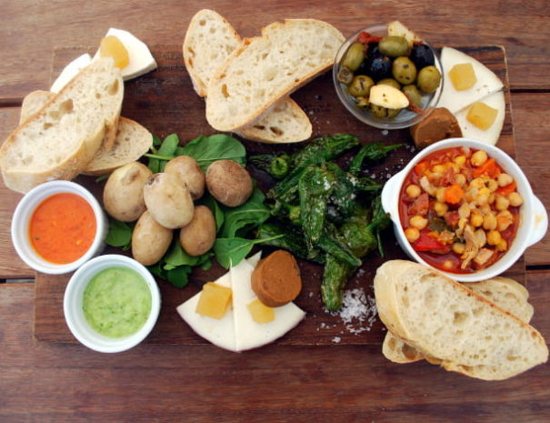 Gastronomie Fuerteventura