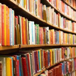 Librairie La Central Barcelone