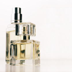 Parfum de Barcelone