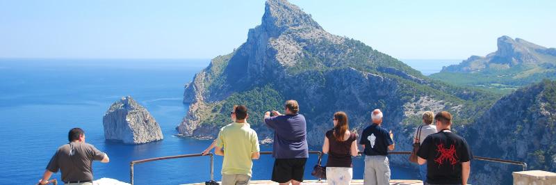 Tour privé Majorque