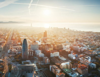 Visiter Barcelone en séminaire d'entreprise