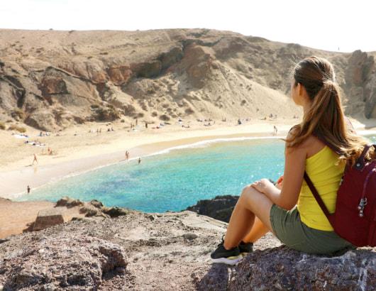 Visites privées guidées Lanzarote