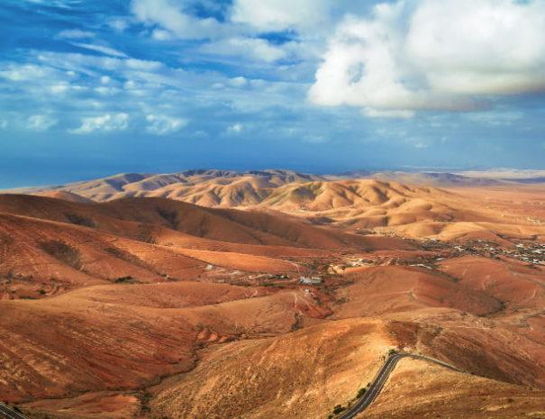 Volcan Fuerteventura