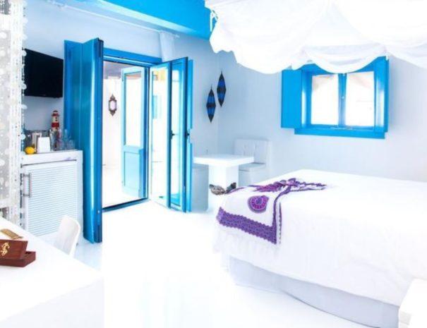 Avanti Fuerteventura - chambre