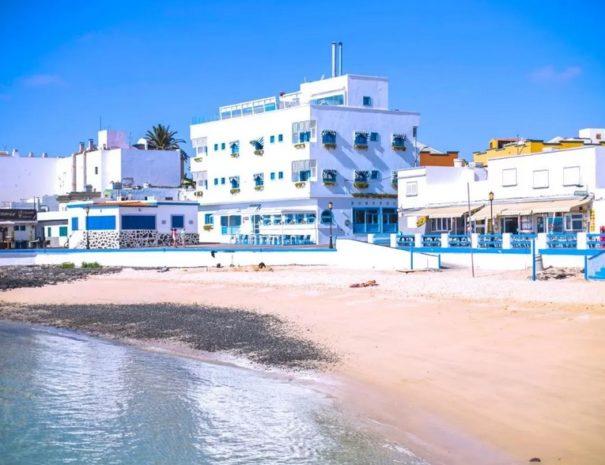 Avanti Fuerteventura - hotel plage
