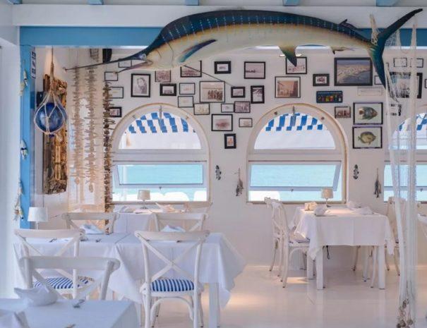 Avanti Fuerteventura - restaurant