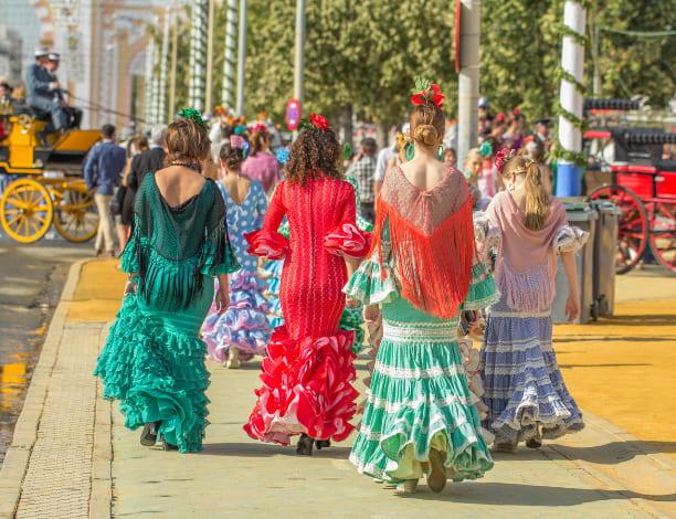 Culture Espagne Incentive