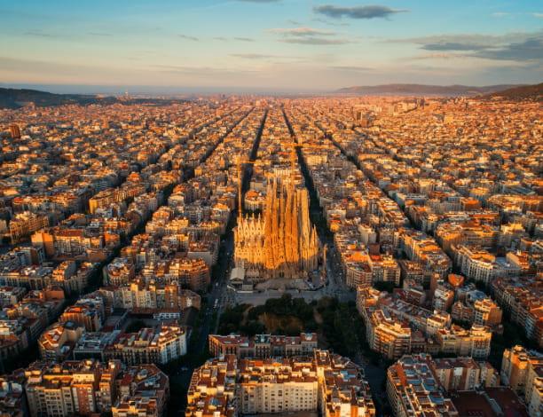 Visite incentive Barcelone