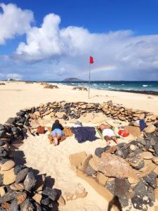 Farniente en Fuerteventura