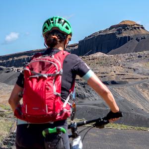 Vélo à Fuerteventura