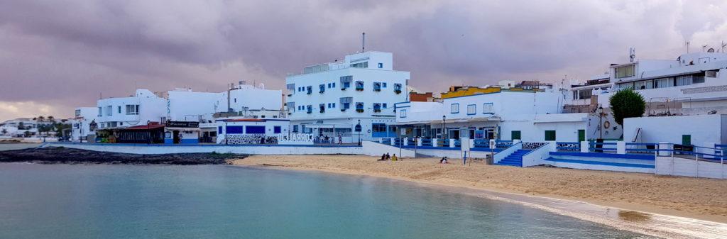 Pueblo, Fuerteventura