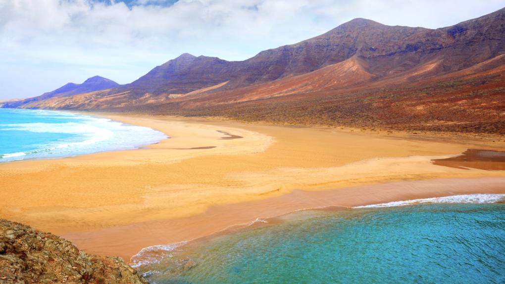 Cofete,Fuerteventura
