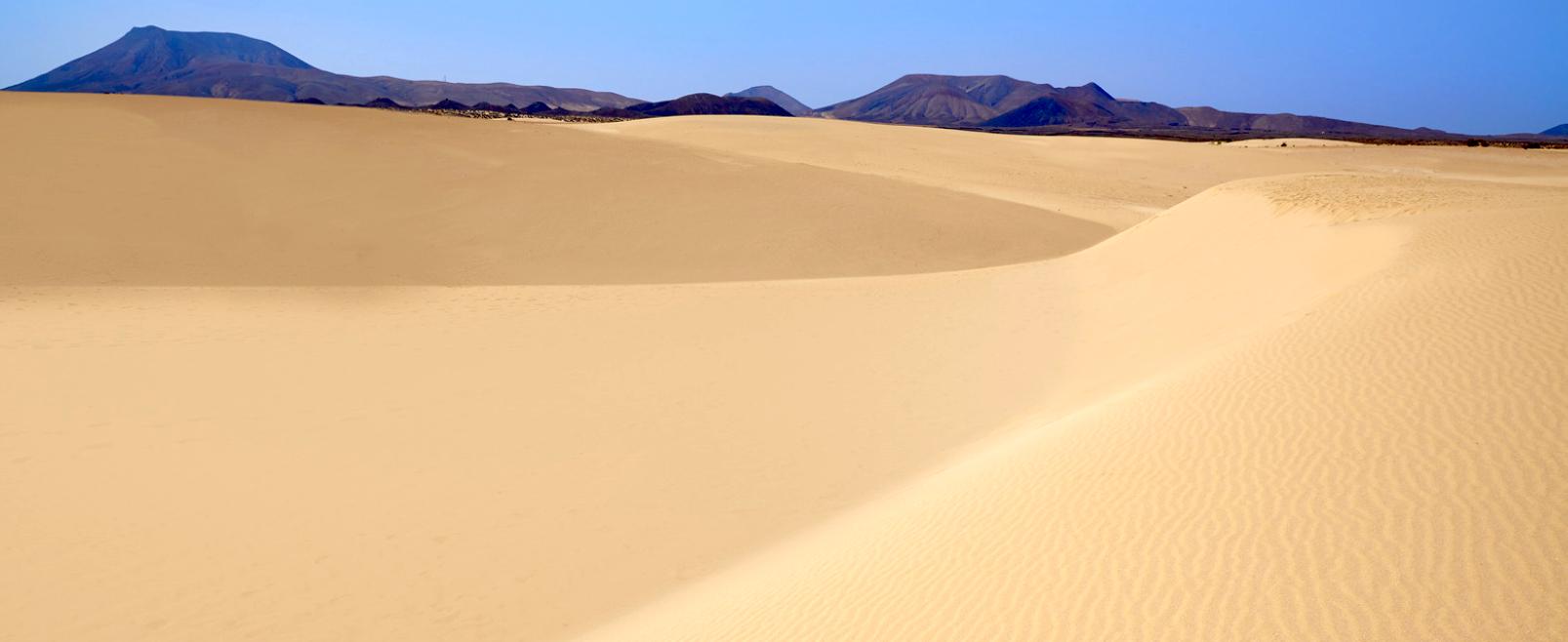 Dunes of Coralejo, Fuerteventura