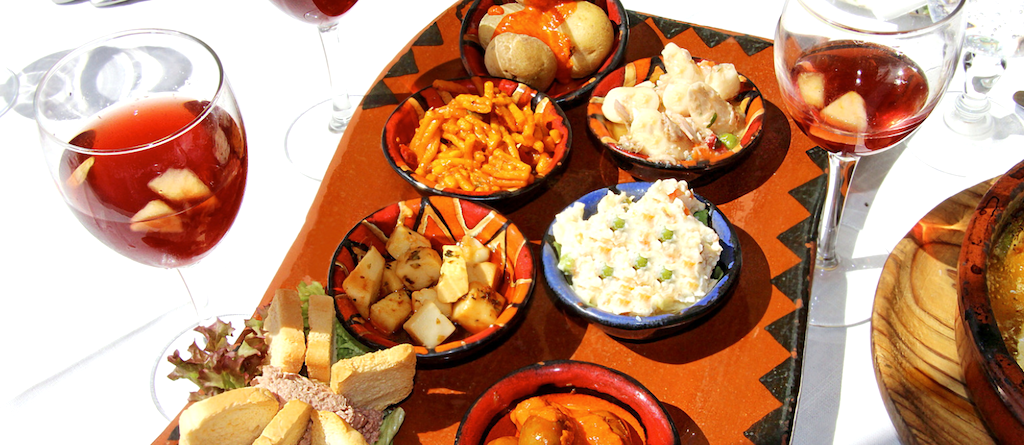 Gastronomy, Lanzarote