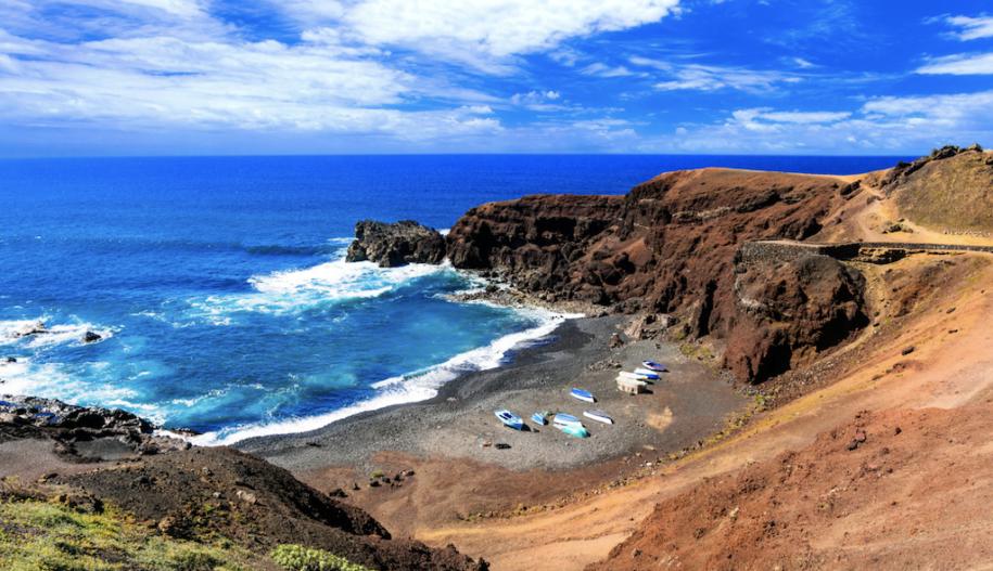 Panorama, Lanzarote