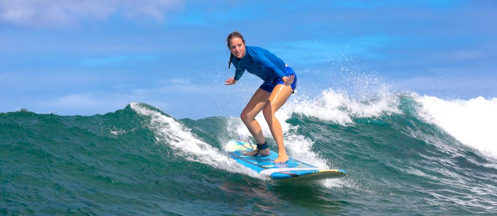Surf, Lanzarote