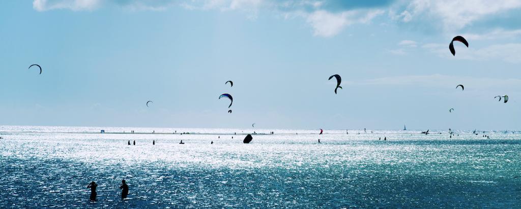 Kitesurf, Fuerteventura