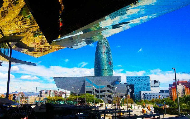 Secret Barcelona - museum of design